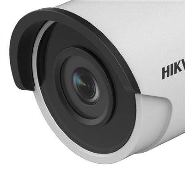 Hikvision Network Bullet Camera