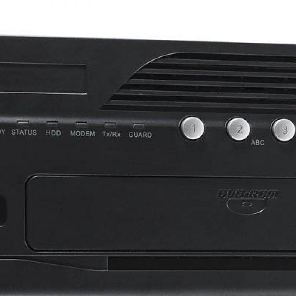 Hikvision Embedded Hybrid DVR