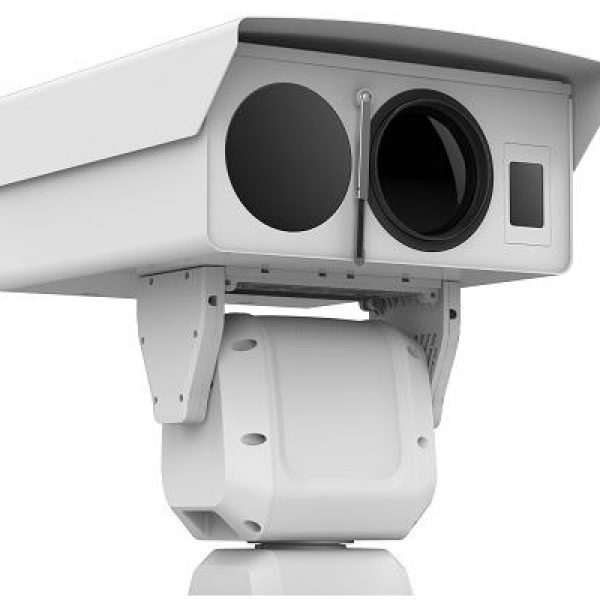 Hikvision Thermal & Optical Bi-spectrum Network Stable PTZ Camera