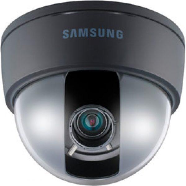 Samsung SCD 2080 Security Camera