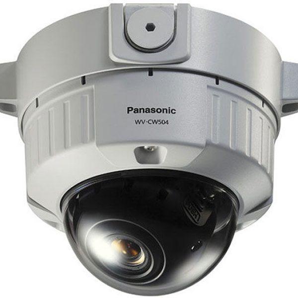 Panasonic Fixed Dome Camera