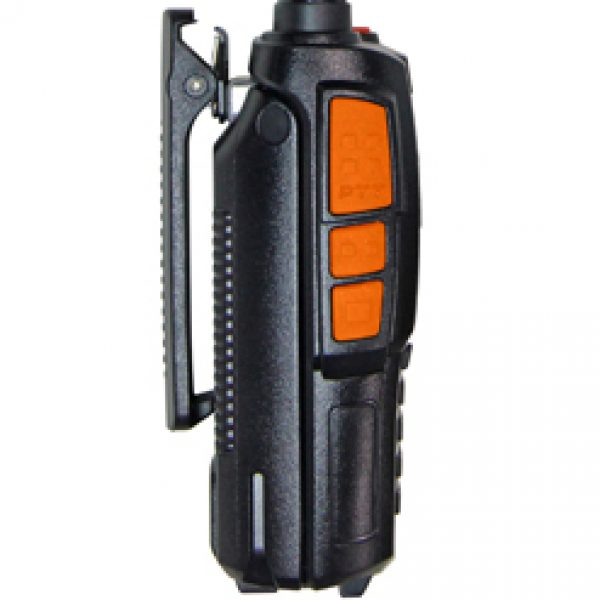 TERMN-8R Dual Band Analog Two-Way Radio